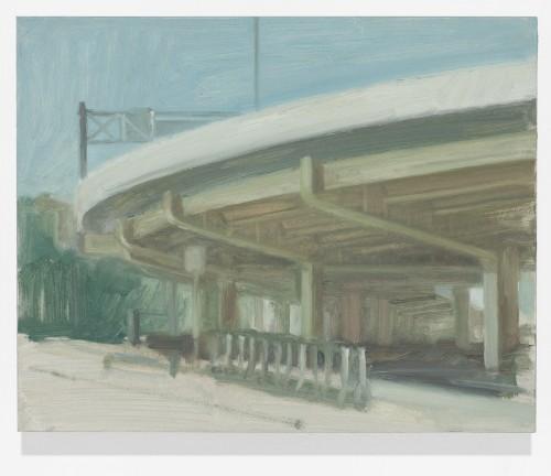 "<div class='artwork-listing'><span class='artwork-listing-artist'><a href=""/users/chris-wright"" class=""active"">Chris Wright</a></span>, <span class='artwork-listing-title'><a href=""/portfolio/2443/brooklyn-queens-expressway-steuben-street"">Brooklyn-Queens Expressway at Steuben Street</a></span>, <span class='artwork-listing-year'>2012</span>, <span class='artwork-listing-materials'>Oil on Panel</span>, <span class='artwork-listing-dimensions'>8 x 10 in.</span></div>"