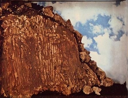 "<div class='artwork-listing'><span class='artwork-listing-artist'><a href=""/users/ira-joel-haber"">Ira joel Haber</a></span>, <span class='artwork-listing-title'><a href=""/portfolio/2449/small-mountain-box"">Small Mountain In A Box</a></span>, <span class='artwork-listing-year'>1971</span>, <span class='artwork-listing-materials'>mixed</span></div>"