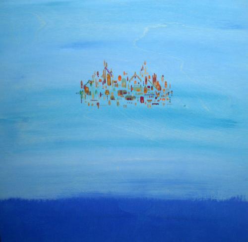 "<div class='artwork-listing'><span class='artwork-listing-artist'><a href=""/users/ian-carpenter"" class=""active"">Ian Carpenter</a></span>, <span class='artwork-listing-title'><a href=""/portfolio/2697/urban-azure"">Urban Azure</a></span>, <span class='artwork-listing-year'>2010</span>, <span class='artwork-listing-materials'>gouache on wood</span>, <span class='artwork-listing-dimensions'>18 x 18</span></div>"