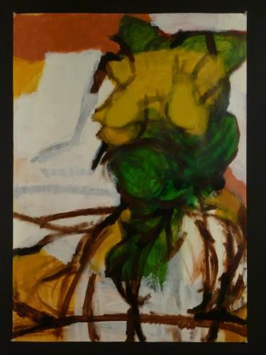 "<div class='artwork-listing'><span class='artwork-listing-artist'><a href=""/users/steve-engle"" class=""active"">Steve Engle</a></span>, <span class='artwork-listing-title'><a href=""/portfolio/3166/green-torso"">Green Torso</a></span>, <span class='artwork-listing-year'>2013</span>, <span class='artwork-listing-materials'>Acrylic on paper.</span>, <span class='artwork-listing-dimensions'>41""h. x 29.5""w.</span></div>"