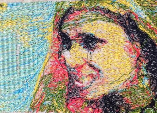 "<div class='artwork-listing'><span class='artwork-listing-artist'><a href=""/users/bonnie-j-macallister"" class=""active"">Bonnie J MacAllister</a></span>, <span class='artwork-listing-title'><a href=""/portfolio/3636/sun-her-face"">The Sun on Her Face</a></span>, <span class='artwork-listing-year'>2015</span>, <span class='artwork-listing-materials'>Embroidery on handmade felt</span>, <span class='artwork-listing-dimensions'>10"" x 10""</span></div>"