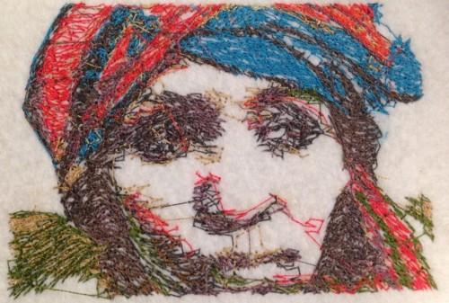 "<div class='artwork-listing'><span class='artwork-listing-artist'><a href=""/users/bonnie-j-macallister"" class=""active"">Bonnie J MacAllister</a></span>, <span class='artwork-listing-title'><a href=""/portfolio/3636/her-eyes"">In Her Eyes</a></span>, <span class='artwork-listing-year'>2013</span>, <span class='artwork-listing-materials'>Embroidery on handmade felt </span></div>"