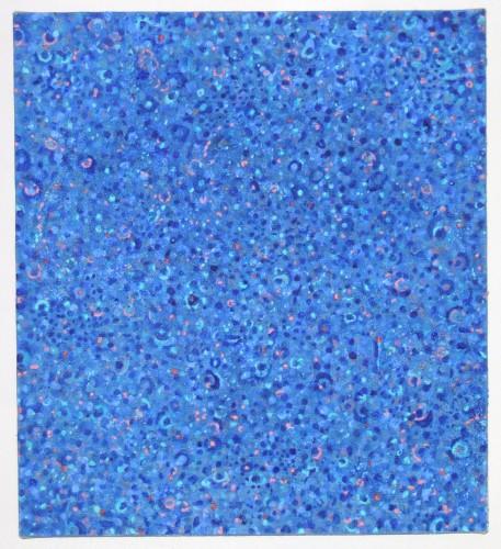 "<div class='artwork-listing'><span class='artwork-listing-artist'><a href=""/users/john-nelson"" class=""active"">John Nelson</a></span>, <span class='artwork-listing-title'><a href=""/portfolio/3757/blue-dots-detail"">Blue Dots detail</a></span>, <span class='artwork-listing-year'>2013</span>, <span class='artwork-listing-materials'>acrylic</span>, <span class='artwork-listing-dimensions'>20x18x2</span></div>"