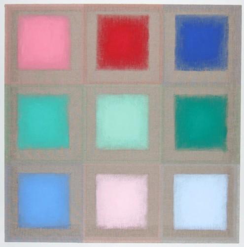 "<div class='artwork-listing'><span class='artwork-listing-artist'><a href=""/users/john-nelson"" class=""active"">John Nelson</a></span>, <span class='artwork-listing-title'><a href=""/portfolio/3757/tic-tac-toe-2"">Tic Tac Toe 2</a></span>, <span class='artwork-listing-year'>2015</span>, <span class='artwork-listing-materials'>acrylic linen</span>, <span class='artwork-listing-dimensions'>36x36x2</span></div>"