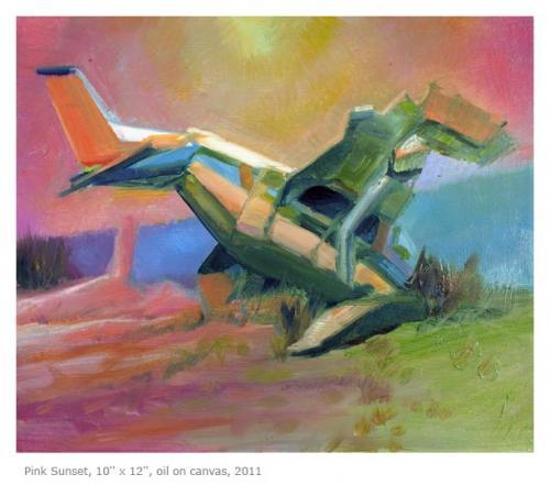 "<div class='artwork-listing'><span class='artwork-listing-artist'><a href=""/users/anna-souvorov"" class=""active"">Anna Souvorov</a></span>, <span class='artwork-listing-title'><a href=""/portfolio/382/pink-sunset"">Pink Sunset</a></span>, <span class='artwork-listing-year'>2011</span>, <span class='artwork-listing-materials'>Oil on canvas</span>, <span class='artwork-listing-dimensions'>10'' x 12''</span></div>"