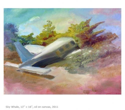 "<div class='artwork-listing'><span class='artwork-listing-artist'><a href=""/users/anna-souvorov"" class=""active"">Anna Souvorov</a></span>, <span class='artwork-listing-title'><a href=""/portfolio/382/sky-whale"">Sky Whale</a></span>, <span class='artwork-listing-year'>2012</span>, <span class='artwork-listing-materials'>Oil on canvas</span>, <span class='artwork-listing-dimensions'>12'' x 16''</span></div>"