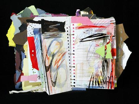 "<div class='artwork-listing'><span class='artwork-listing-artist'><a href=""/users/marilyn-r-rosenberg"" class=""active"">Marilyn R. Rosenberg</a></span>, <span class='artwork-listing-title'><a href=""/portfolio/4302/5"">5</a></span>, <span class='artwork-listing-year'>2005</span>, <span class='artwork-listing-materials'>artists' book, one of a  kind</span>, <span class='artwork-listing-dimensions'>12"" x 14"" closed</span></div>"