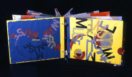 "<div class='artwork-listing'><span class='artwork-listing-artist'><a href=""/users/marilyn-r-rosenberg"" class=""active"">Marilyn R. Rosenberg</a></span>, <span class='artwork-listing-title'><a href=""/portfolio/4302/muse"">MUSE</a></span>, <span class='artwork-listing-year'>2004</span>, <span class='artwork-listing-materials'>set of drawings/artists' book, one of a kind</span>, <span class='artwork-listing-dimensions'>Closed 15 1/2"" w x 12""h </span></div>"