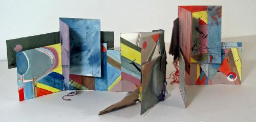 "<div class='artwork-listing'><span class='artwork-listing-artist'><a href=""/users/marilyn-r-rosenberg"" class=""active"">Marilyn R. Rosenberg</a></span>, <span class='artwork-listing-title'><a href=""/portfolio/4302/caught-cause-calm-chaos"">caught, (cause, calm, chaos)</a></span>, <span class='artwork-listing-year'>2011</span>, <span class='artwork-listing-materials'>artists' book, 3 parts, one of a kind</span>, <span class='artwork-listing-dimensions'>from 5"" w to 7""w to 7""h</span></div>"