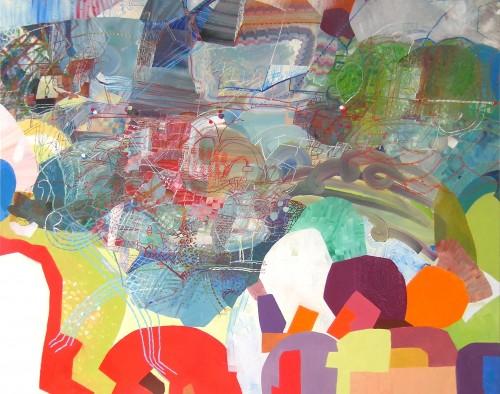 "<div class='artwork-listing'><span class='artwork-listing-artist'><a href=""/users/josette-urso"" class=""active"">Josette Urso</a></span>, <span class='artwork-listing-title'><a href=""/portfolio/4378/out-town"">Out of Town</a></span>, <span class='artwork-listing-year'>2015</span>, <span class='artwork-listing-materials'>oil on canvas</span>, <span class='artwork-listing-dimensions'>48 x 60 inches</span></div>"