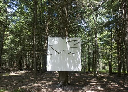 "<div class='artwork-listing'><span class='artwork-listing-artist'><a href=""/users/letha-wilson"">Letha Wilson</a></span>, <span class='artwork-listing-title'><a href=""/portfolio/4399/hanging-wall-hemlock-tree"">Hanging Wall in Hemlock Tree</a></span>, <span class='artwork-listing-year'>2009</span>, <span class='artwork-listing-materials'>drywall, wood, paint</span>, <span class='artwork-listing-dimensions'>8' x 8' x 4""</span></div>"