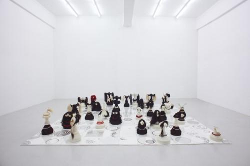 "<div class='artwork-listing'><span class='artwork-listing-artist'><a href=""/users/nina-lola-bachhuber"" class=""active"">Nina Lola Bachhuber</a></span>, <span class='artwork-listing-title'><a href=""/portfolio/44/untitled-8"">Untitled</a></span>, <span class='artwork-listing-year'>2010</span>, <span class='artwork-listing-materials'>mixed media</span>, <span class='artwork-listing-dimensions'>138""x138""x22""</span></div>"
