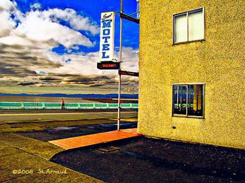 "<div class='artwork-listing'><span class='artwork-listing-artist'><a href=""/users/raymond-st-arnaud"" class=""active"">Raymond St. Arnaud</a></span>, <span class='artwork-listing-title'><a href=""/portfolio/4478/surf-motel"">The Surf Motel</a></span>, <span class='artwork-listing-year'>2008</span>, <span class='artwork-listing-materials'>Digital print</span>, <span class='artwork-listing-dimensions'>18x12 inches</span></div>"