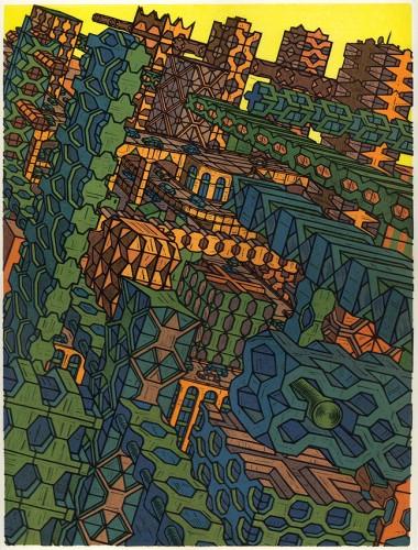 "<div class='artwork-listing'><span class='artwork-listing-artist'><a href=""/users/michael-dal-cerro"" class=""active"">Michael Dal Cerro</a></span>, <span class='artwork-listing-title'><a href=""/portfolio/4499/provisional-city"">The Provisional City</a></span>, <span class='artwork-listing-year'>2014</span>, <span class='artwork-listing-materials'>Wood Block Print</span>, <span class='artwork-listing-dimensions'>20"" x15""</span></div>"
