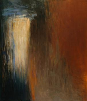 "<div class='artwork-listing'><span class='artwork-listing-artist'><a href=""/users/susan-osgood"" class=""active"">Susan Osgood</a></span>, <span class='artwork-listing-title'><a href=""/portfolio/4755/trust-darkness"">Trust in Darkness</a></span>, <span class='artwork-listing-year'>1992</span>, <span class='artwork-listing-materials'>oil on canvas</span>, <span class='artwork-listing-dimensions'>48 x 42""</span></div>"