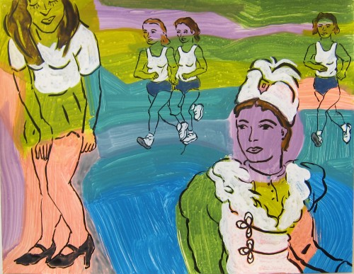 "<div class='artwork-listing'><span class='artwork-listing-artist'><a href=""/users/nancy-mladenoff"" class=""active"">Nancy Mladenoff</a></span>, <span class='artwork-listing-title'><a href=""/portfolio/4847/past-present-2"">Past & Present 2</a></span>, <span class='artwork-listing-year'>2017</span>, <span class='artwork-listing-materials'>ink on paper</span>, <span class='artwork-listing-dimensions'>14""x18""</span></div>"