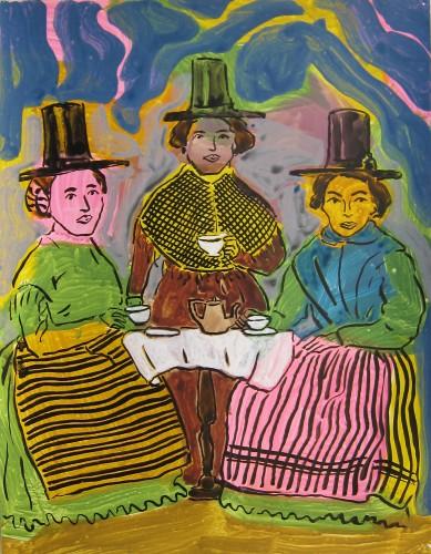 "<div class='artwork-listing'><span class='artwork-listing-artist'><a href=""/users/nancy-mladenoff"" class=""active"">Nancy Mladenoff</a></span>, <span class='artwork-listing-title'><a href=""/portfolio/4847/tea-drinking-welsh-women"">Tea Drinking Welsh Women</a></span>, <span class='artwork-listing-year'>2017</span>, <span class='artwork-listing-materials'>ink on paper</span>, <span class='artwork-listing-dimensions'>18""x14""</span></div>"