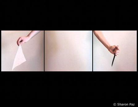 """<div class='artwork-listing'><span class='artwork-listing-artist'><a href=""""/user/0""""></a></span>, <span class='artwork-listing-title'><a href=""""/portfolio/4954/we-kept-walking-holding-hands"""">WE KEPT WALKING, HOLDING HANDS</a></span>, <span class='artwork-listing-year'>2002</span>, <span class='artwork-listing-materials'>Single Channel DVD</span>, <span class='artwork-listing-dimensions'>1:00 min</span></div>"""