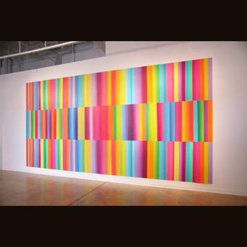 "<div class='artwork-listing'><span class='artwork-listing-artist'><a href=""/users/mia-yoon"" class=""active"">Mia Yoon</a></span>, <span class='artwork-listing-title'><a href=""/portfolio/4968/spectrum-installation"">Spectrum Installation</a></span>, <span class='artwork-listing-year'>2009</span>, <span class='artwork-listing-materials'>Oil on Mylarl panels</span>, <span class='artwork-listing-dimensions'>120""x240""</span></div>"