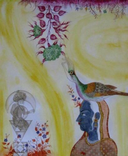 "<div class='artwork-listing'><span class='artwork-listing-artist'><a href=""/users/karl-lorenzen"" class=""active"">Karl Lorenzen</a></span>, <span class='artwork-listing-title'><a href=""/portfolio/5259/ladybird-mughal-series"">Ladybird (The Mughal Series)</a></span>, <span class='artwork-listing-year'>2015</span>, <span class='artwork-listing-materials'>Watercolor and graphite</span>, <span class='artwork-listing-dimensions'>14""x17""</span></div>"