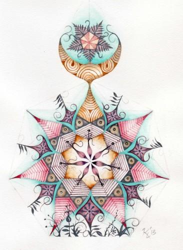 "<div class='artwork-listing'><span class='artwork-listing-artist'><a href=""/users/karl-lorenzen"" class=""active"">Karl Lorenzen</a></span>, <span class='artwork-listing-title'><a href=""/portfolio/5259/luna-art-sacred-geometry"">Luna (The Art of Sacred Geometry)</a></span>, <span class='artwork-listing-year'>2013</span>, <span class='artwork-listing-materials'>Watercolor and graphite</span>, <span class='artwork-listing-dimensions'>9"" x 12""</span></div>"