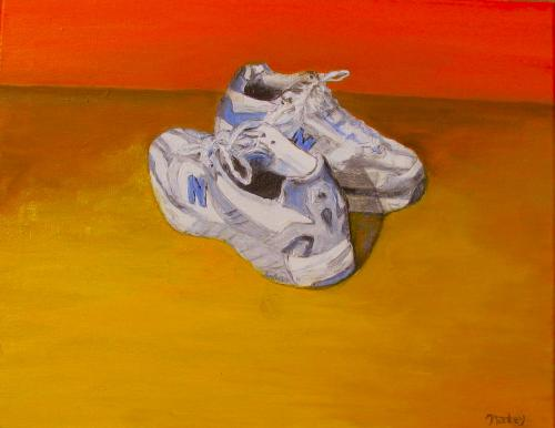 "<div class='artwork-listing'><span class='artwork-listing-artist'><a href=""/users/natey-t-freedman"" class=""active"">Natey T. Freedman</a></span>, <span class='artwork-listing-title'><a href=""/portfolio/6173/my-new-balance-sneakers"">My New Balance Sneakers</a></span>, <span class='artwork-listing-year'>2011</span>, <span class='artwork-listing-materials'>Oil on Canvas</span>, <span class='artwork-listing-dimensions'>14 x 18""</span></div>"