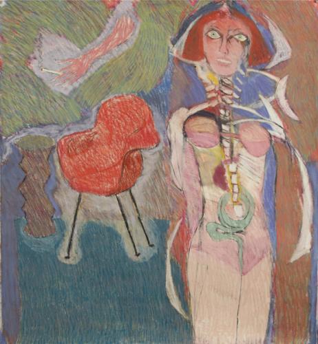 "<div class='artwork-listing'><span class='artwork-listing-artist'><a href=""/users/alaine-becker"" class=""active"">Alaine Becker</a></span>, <span class='artwork-listing-title'><a href=""/portfolio/6479/cigarette-hand"">Cigarette Hand</a></span>, <span class='artwork-listing-year'>2012</span>, <span class='artwork-listing-materials'>soft pastel, with white oil pastel</span>, <span class='artwork-listing-dimensions'>56x52</span></div>"