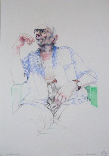 "<div class='artwork-listing'><span class='artwork-listing-artist'><a href=""/users/harald-winter"" class=""active"">Harald Winter</a></span>, <span class='artwork-listing-title'><a href=""/portfolio/7086/il-grande-fratello"">il grande fratello</a></span>, <span class='artwork-listing-materials'>drawing on handmade paper</span>, <span class='artwork-listing-dimensions'>76cm/53cm</span></div>"