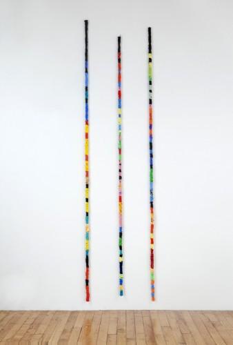 "<div class='artwork-listing'><span class='artwork-listing-artist'><a href=""/users/antonia-perez"" class=""active"">Antonia A Perez</a></span>, <span class='artwork-listing-title'><a href=""/portfolio/7353/rope"">Rope</a></span>, <span class='artwork-listing-year'>2012</span>, <span class='artwork-listing-materials'>crocheted plastic bags</span>, <span class='artwork-listing-dimensions'>H108"", H120"", H1"" x 1.5"" Diam.</span></div>"