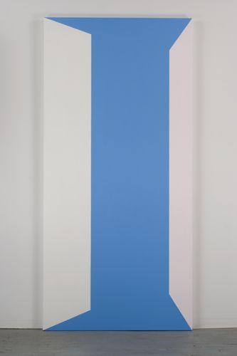 "<div class='artwork-listing'><span class='artwork-listing-artist'><a href=""/users/karen-schifano"" class=""active"">Karen Schifano</a></span>, <span class='artwork-listing-title'><a href=""/portfolio/8205/hatch"">Hatch</a></span>, <span class='artwork-listing-year'>2009</span>, <span class='artwork-listing-materials'>oil on canvas</span>, <span class='artwork-listing-dimensions'>84 x 40 inches</span></div>"