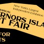 Call for Artists - 9th Annual Governors Island Art Fair - New York's Largest Independent Exhibition (event)