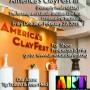 America's ClayFest III (open call)
