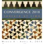 "MOROCCO - CONVERGENCE 2018 ""Texture of Time"" - a curated group residency @ Green Olive Arts in March 2018 (open call)"