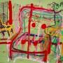 'beautiful house - cabin', by Chuck Hitner