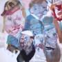 ' money cabinet', by Chuck Hitner