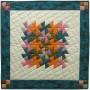 'Fiesta Pinwheels (River Eddy #1)', by Jean M. Judd