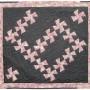 'Twirling Leaves #1', by Jean M. Judd