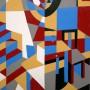'Intreriors', by Joseph Burchfield