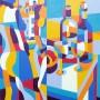 'Duet(s)', by Joseph Burchfield