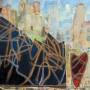 'Castles in the Air', by Rosalind Bloom