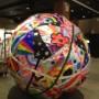 'Giant Ball 2013', by Nina Bovasso