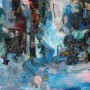 'Crash Landing', by Morgan Russell