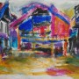 'Bangkok', by Victoria Boychenko