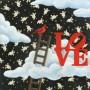 'Love Bird', by Chieko Inayama