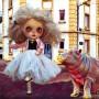 'OOAK Blythe ', by UTODYSTOPIA