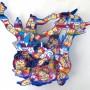 'PUCAK RANGDA', by Candy Spilner