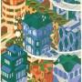 'Suburban Cul-de-sac', by Michael Dal Cerro