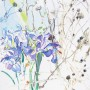 'Japanese Iris', by Julie Nelson
