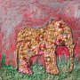 'I Dream of Elephants', by Christine Stoddard