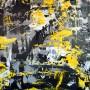 'Concrete Jungle', by Kamiesha Garbadawala